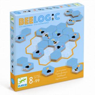 Včelí úl - logická hra