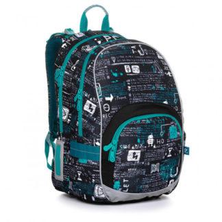 Školní batoh Topgal KIMI 20021 B