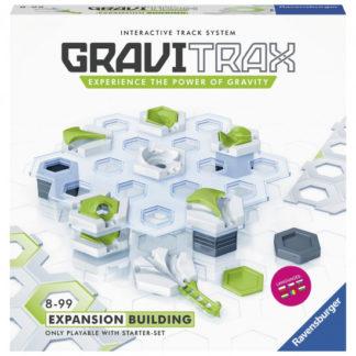 GraviTrax Stavba