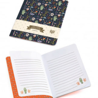 Zápisník - Camille