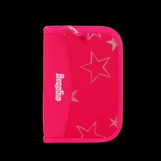 Školní penál Ergobag - Růžový