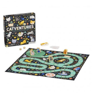 Catventures
