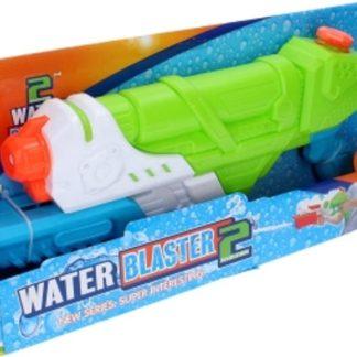 WIKY Velká pumpovací vodní pistole 46 cm