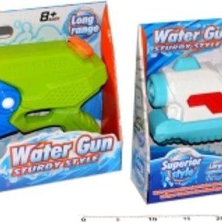 WIKY Vodní pistole pumpovací 47cm