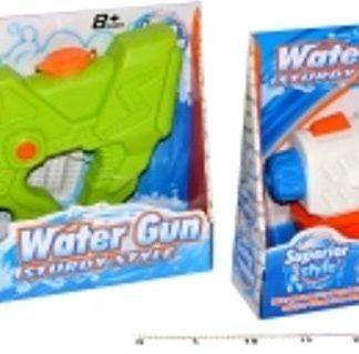WIKY Vodní pistole s nádržkou 44cm