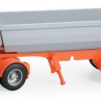 Wiky Vehicles Sklápěč s efekty 40 cm