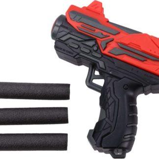 WIKY Pistole na pěnové náboje