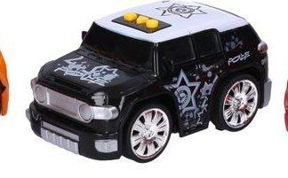 Wiky Vehicles Auto s efekty 15 cm