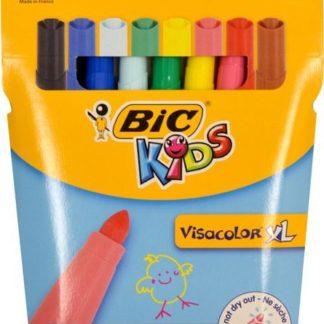 BIC Fixy Jumbo 8 ks