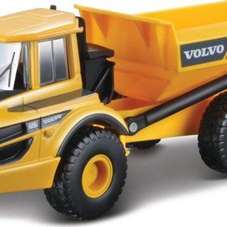 Bburago 1:50 Volvo A25G Dumper - 32085