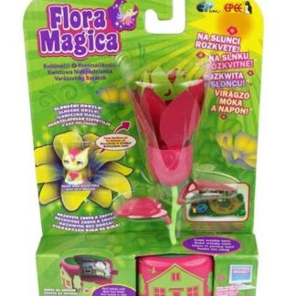 Flóra Magica květinka