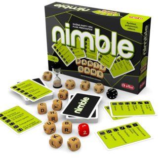 Party hra Nimble