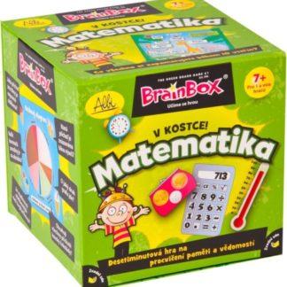 V kostce! Matematika