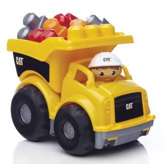 Mega Bloks nákladní auto CAT