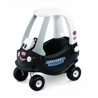 Cozy Coupe - policejní