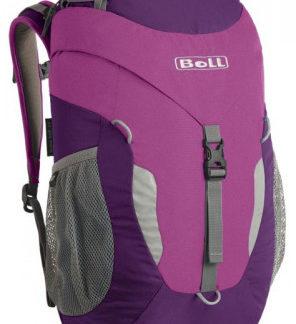 Dětský turistický batoh BOLL Trapper 18 l - boysenberry
