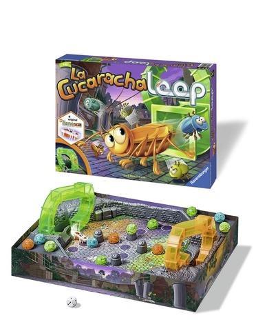 Dětská hra La Cucaracha Loop