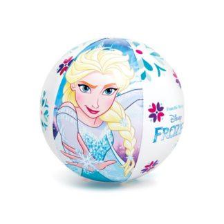 INTEX 58021NP Nafukovací míč Frozen 50 cm