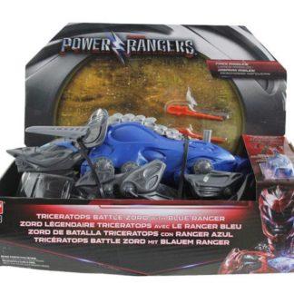 Figurka Power Rangers mega bojovník 4 druhy