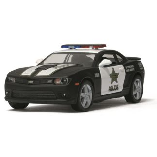 Chevrolet Camaro (Policie) 2014