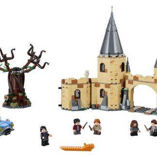 Lego Harry Potter Bradavická vrba mlátička