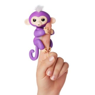 Fingerlings - Opička Mia