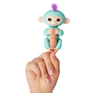 Fingerlings - Opička Zoe