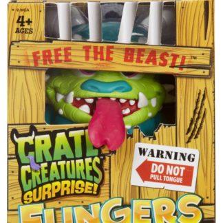 Crate Creatures Surprise Příšeráček