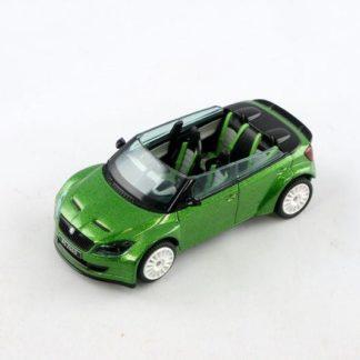 Škoda Fabia RS2000 Concept Car