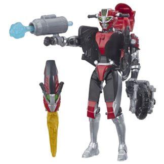 Power Rangers Deluxe figurka