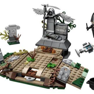Lego Harry Potter TM Voldemortův návrat™