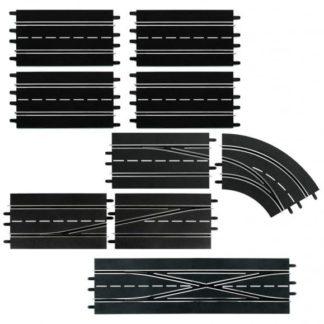 Carrera DIGITAL 132/124 - 30367 Rozšiřující set