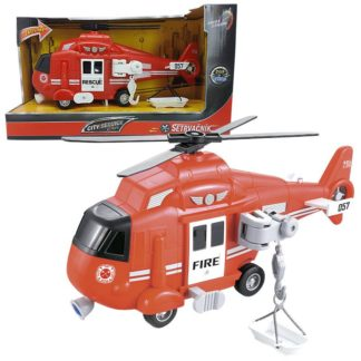 Helikoptéra záchránaři 1:16