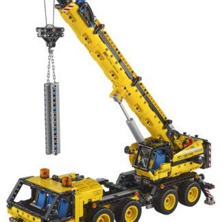 Lego Technic Pojízdný jeřáb