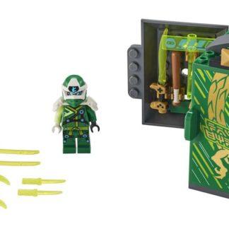 Lego Ninjago Lloydův avatar - arkádový automat