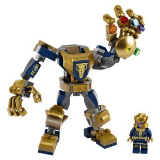 Lego Super Heroes Thanosův robot
