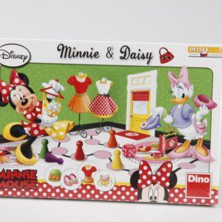 HRA Minnie & Daisy