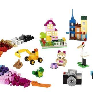 LEGO® Classic 10698 Velký kreativní box LEGO®