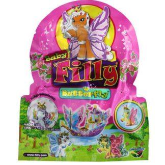 Filly Butterfly baby sáček