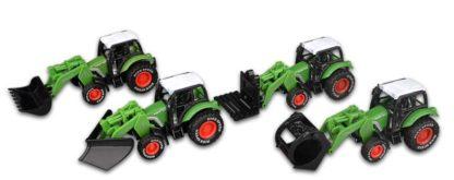 Zěmědělský stroj