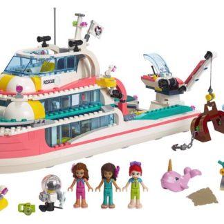 Lego Friends Záchranný člun