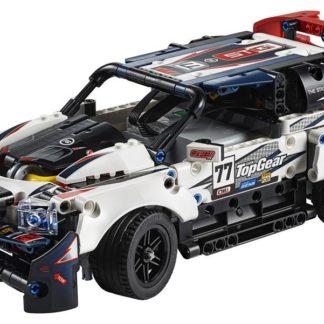 Lego Technic RC Top Gear závodní auto