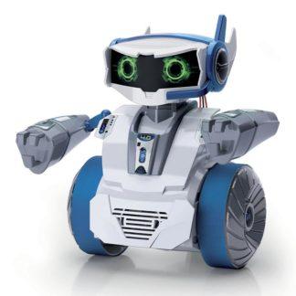 Vědecká souprava Robot - cyber