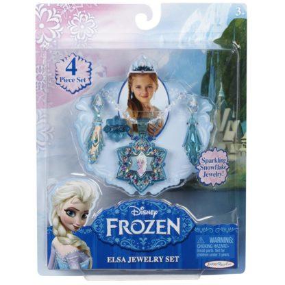 Frozen: Sada bižuterie princezny Anny a Elsy