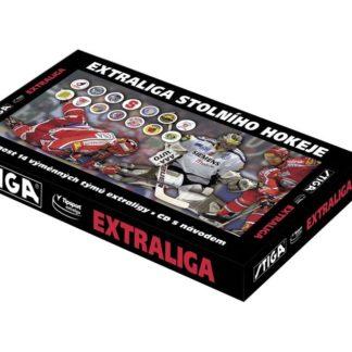 Stiga Extraliga (Sparta - Zlín)