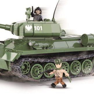 II WW T34/85