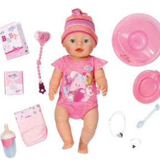 Interaktivní BABY born®