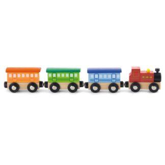 Vlaková souprava - Classic