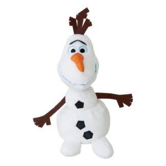 Disney plyš 25 cm - Olaf refresh