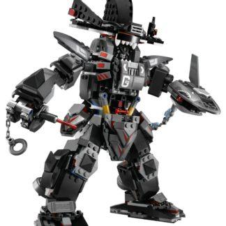 Lego Ninjago Robot Garma